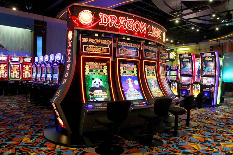 Trusted online slot gambling